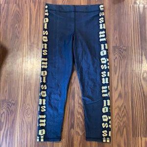 Zara terez SoulCycle leggings